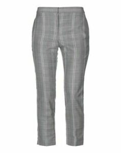 ALEXANDER MCQUEEN TROUSERS Casual trousers Women on YOOX.COM