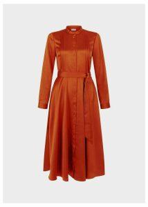 Thandi Dress Copper