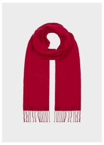 Matilda Scarf Red