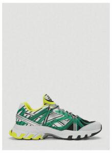 Reebok DMX Trail Shadow Sneakers in Green size US - 07