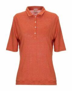 MASSIMO ALBA TOPWEAR Polo shirts Women on YOOX.COM