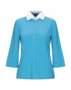 PAUL & SHARK TOPWEAR Polo shirts Women on YOOX.COM