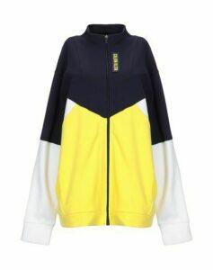 CALVIN KLEIN PERFORMANCE TOPWEAR Sweatshirts Women on YOOX.COM
