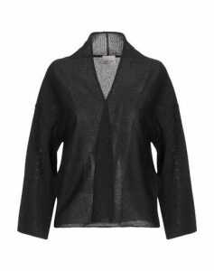 VIKI-AND KNITWEAR Cardigans Women on YOOX.COM