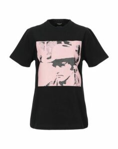 CALVIN KLEIN x ANDY WARHOL TOPWEAR T-shirts Women on YOOX.COM
