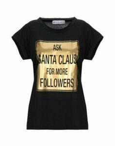 MUGATO TOPWEAR T-shirts Women on YOOX.COM