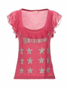 GALLIANO TOPWEAR T-shirts Women on YOOX.COM