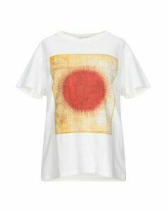 40WEFT TOPWEAR T-shirts Women on YOOX.COM