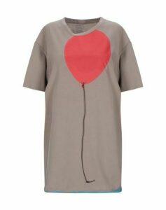 MALPH TOPWEAR T-shirts Women on YOOX.COM