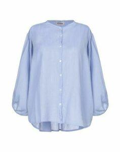 FLOOR SHIRTS Shirts Women on YOOX.COM