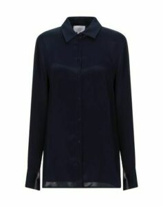 ERIC BOMPARD Cachemire SHIRTS Shirts Women on YOOX.COM