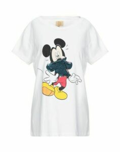 DISNEY STARS STUDIOS TOPWEAR T-shirts Women on YOOX.COM