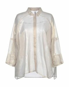 TENSIONE IN SHIRTS Shirts Women on YOOX.COM