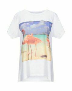 VIVA LA VIDA POLYNESIA TOPWEAR T-shirts Women on YOOX.COM
