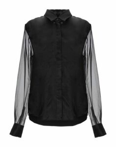 NEIL BARRETT SHIRTS Shirts Women on YOOX.COM