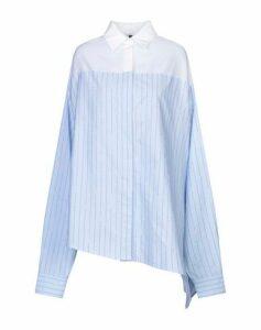 BEN TAVERNITI™ UNRAVEL PROJECT SHIRTS Shirts Women on YOOX.COM