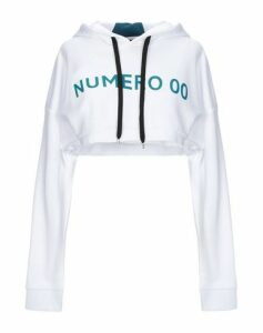 NUMERO 00 TOPWEAR Sweatshirts Women on YOOX.COM