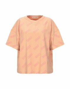 ACNE STUDIOS TOPWEAR T-shirts Women on YOOX.COM