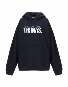 VETEMENTS TOPWEAR Sweatshirts Women on YOOX.COM