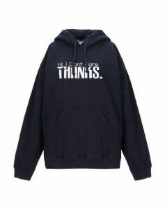 VETEMENTS TOPWEAR Sweatshirts Women on YOOX.COM