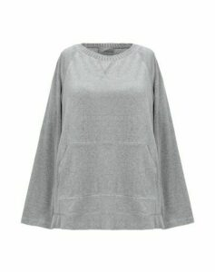 MARIA BELLENTANI TOPWEAR Sweatshirts Women on YOOX.COM