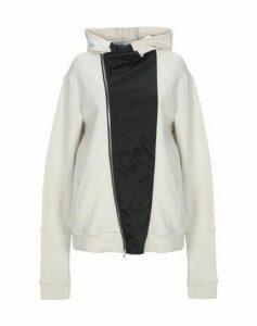 LOST & FOUND TOPWEAR Sweatshirts Women on YOOX.COM
