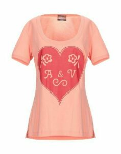 ANDREAS KRONTHALER x VIVIENNE WESTWOOD TOPWEAR T-shirts Women on YOOX.COM