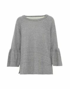 CURRENT/ELLIOTT TOPWEAR Sweatshirts Women on YOOX.COM
