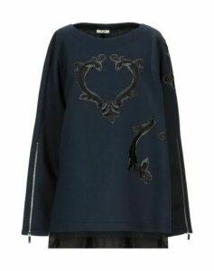 DI LAB. Paris TOPWEAR Sweatshirts Women on YOOX.COM