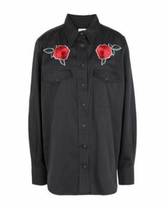 LACOSTE L!VE SHIRTS Shirts Women on YOOX.COM