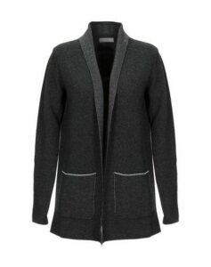 HEKLA & CO. KNITWEAR Cardigans Women on YOOX.COM