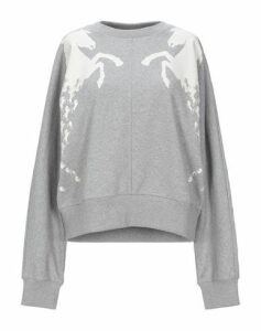 CHLOÉ TOPWEAR Sweatshirts Women on YOOX.COM