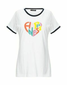 HAPPINESS TOPWEAR T-shirts Women on YOOX.COM
