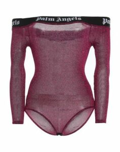 PALM ANGELS TOPWEAR T-shirts Women on YOOX.COM