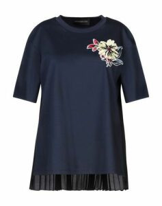 SPORTMAX CODE TOPWEAR T-shirts Women on YOOX.COM