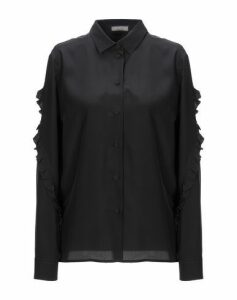 BOTTEGA VENETA SHIRTS Shirts Women on YOOX.COM
