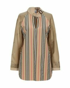 BURBERRY SHIRTS Blouses Women on YOOX.COM