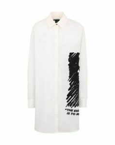 KARL LAGERFELD SHIRTS Shirts Women on YOOX.COM