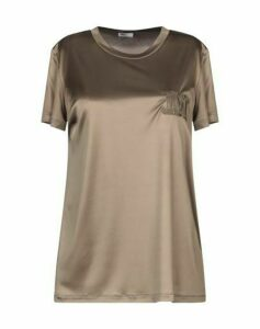 MAX MARA TOPWEAR T-shirts Women on YOOX.COM