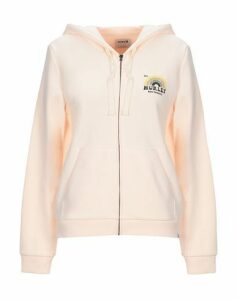 HURLEY TOPWEAR Sweatshirts Women on YOOX.COM