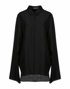 ALBERTA FERRETTI SHIRTS Shirts Women on YOOX.COM