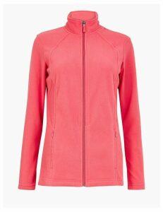 GOODMOVE Fleece Jacket
