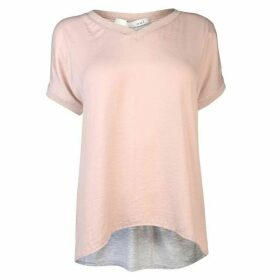 Oui V Neck T-Shirt