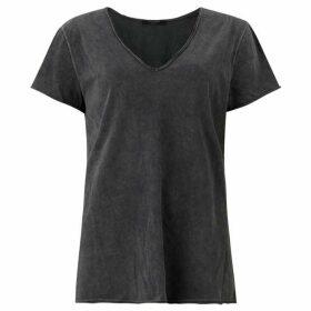 All Saints Emelyn Budan T-Shirt