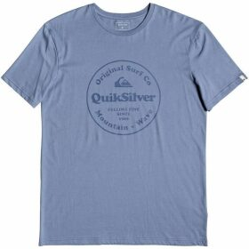 Quiksilver Secret Ingredient - T-Shirt For Men