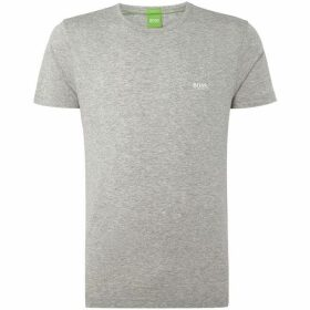 Boss Crew Neck Regular Fit T-Shirt