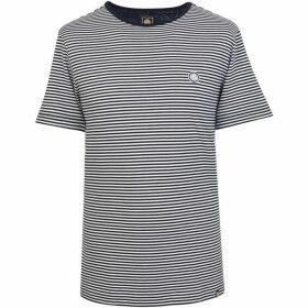 Pretty Green Striped T-Shirt