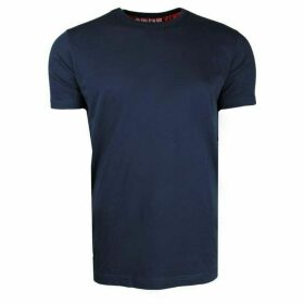 Alpha Industries Blood Chit T-Shirt