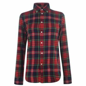 Polo Ralph Lauren Georgia Check Shirt