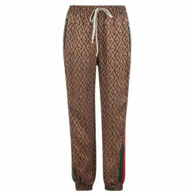 Gucci Rhombus Tracksuit Bottoms